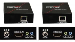Avenview-HBT-C6IR-SET