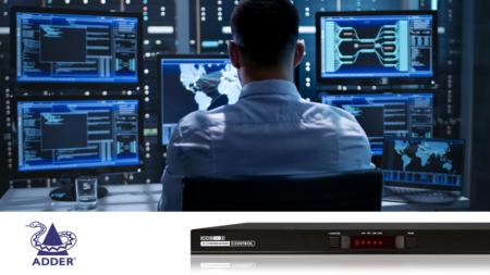 CCS-PRO8 kvm switch control environment