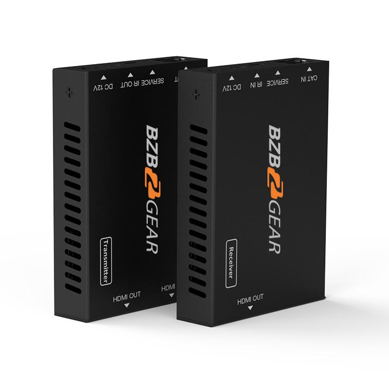 4K UHD HDR HDMI Extenders