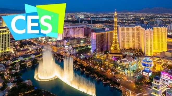 CES 2017 Las Vegas