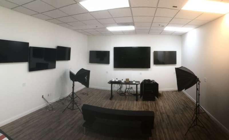 BZB Express Demo Room