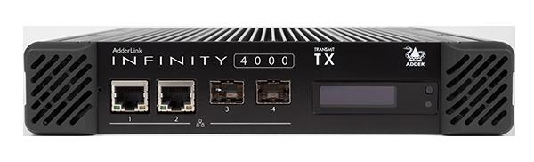 INFINITY 4000 Series Tx