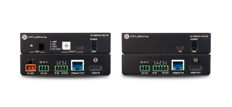 4K UHD HDR HDMI Extender