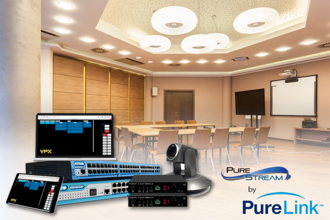 PureStream VIP