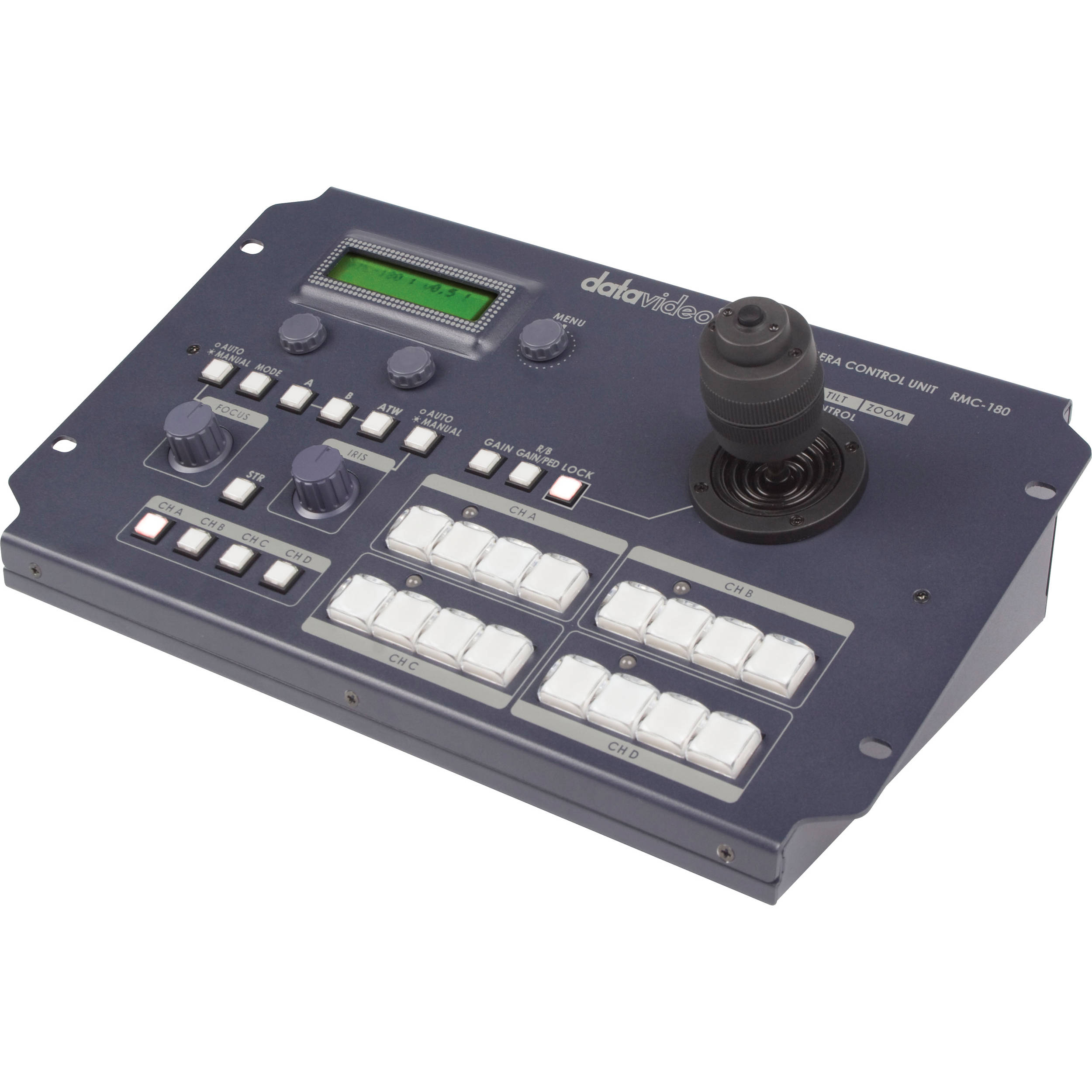 RMC-180 PTZ Camera remote controller