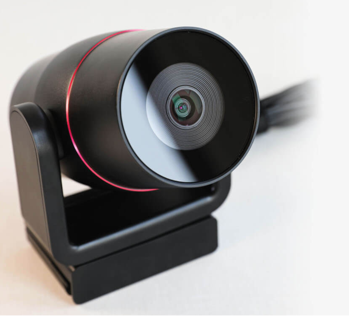 HuddlePair USB camera