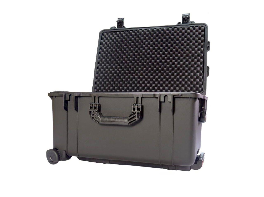 HS-1500T Mobile Cast