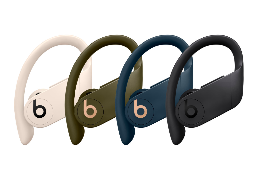 Apple Beats Powerbeats Pro