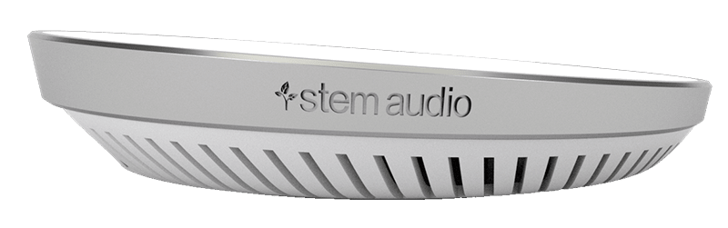 Stem Audio Ecosystem hub