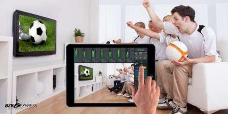 smart house AV system