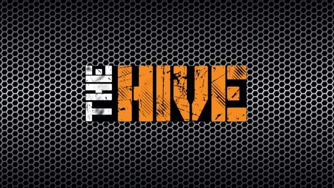 The Hive Demo Room