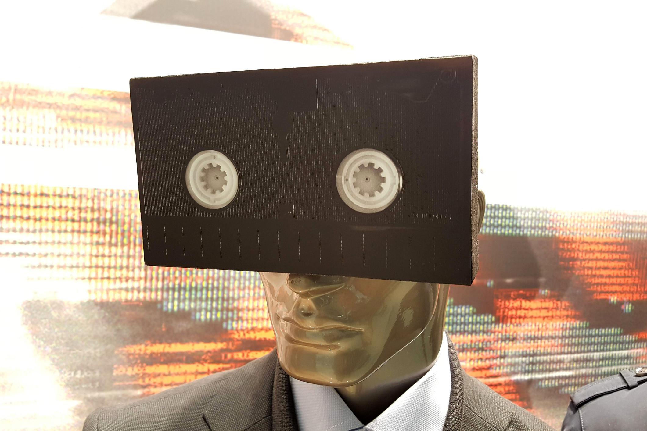 Analog Digital Video Converter