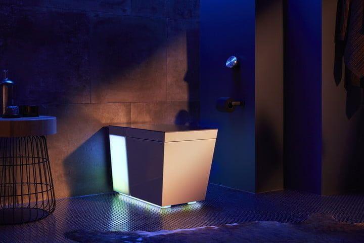 home audio video kohler numi 2.0 toilet