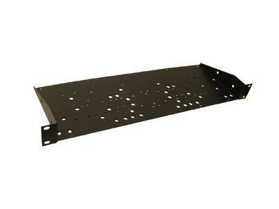 Hall Research RMK-05 1//2 Rack Mount Kit for UH-2C-3S//UH-2D-3S//UHBX-3S
