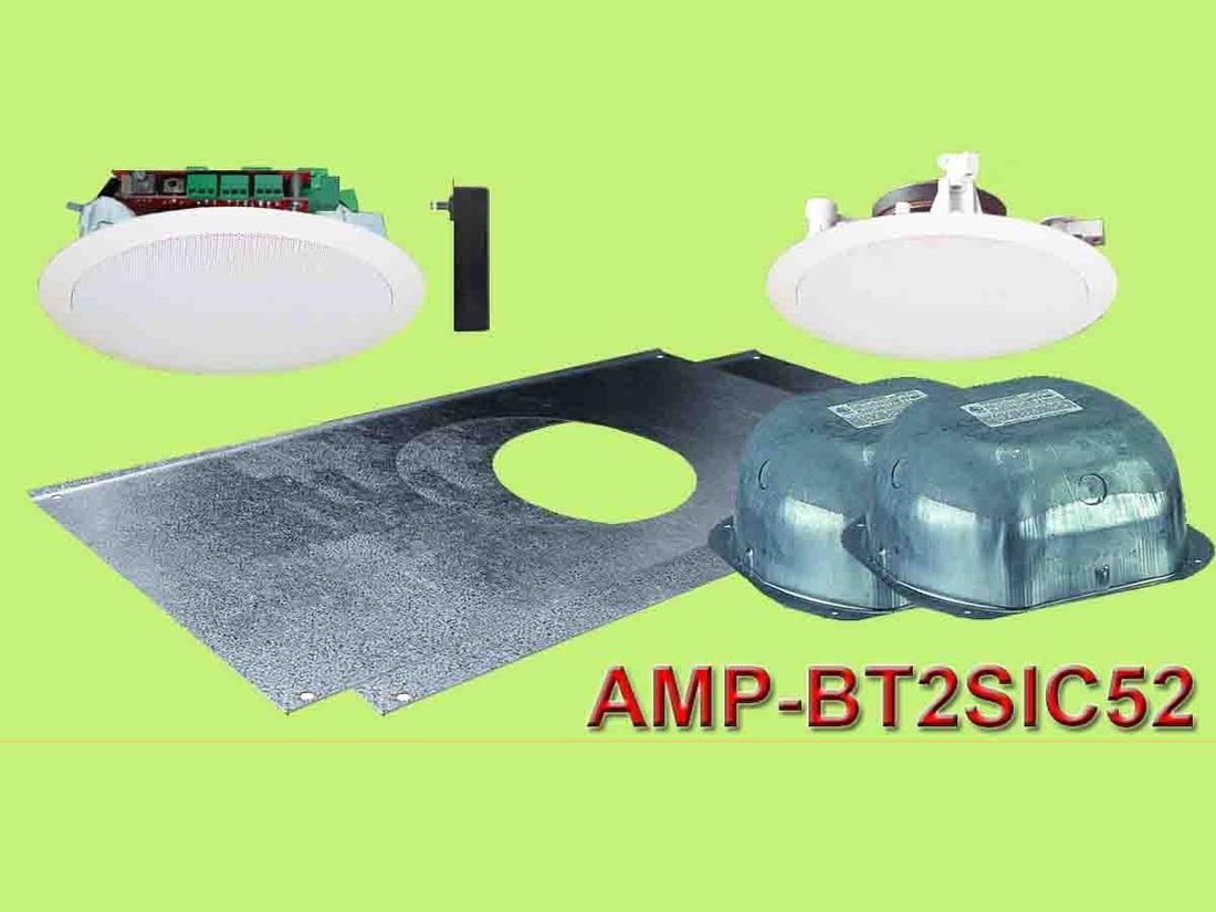 Amp Bt2sic52 Owi 525 Inch Two Sourceamplifiedbluetoothdrop