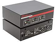 Hall Research Video Encoders and Video Decoders