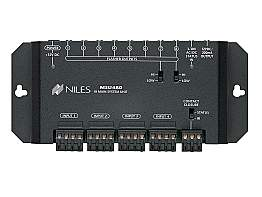 Niles MSU480 4x8 IR Repeater System for Single Zone Applications (IRH610)