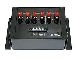 Niles SPK-1 Speaker Level A-B Switcher 12V Triggered