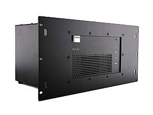 Barco R9898503 External Warping/Blending and Color Matching Box Optimized for F50 WQXGA Series