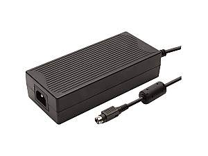 Gefen EXT-PS24U1AIP 24V/1A DC Universal Power Supply (US/UK/EU/AU)
