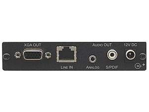 Kramer TP-122-od XGA & Stereo over Twisted Pair Receiver with EMP Protection